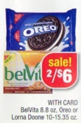 belvita coupons