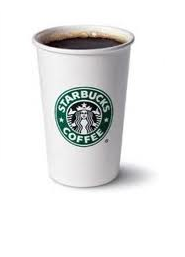 starbucks cup Starbucks: Free Tall House Blend (4/19 ONLY)