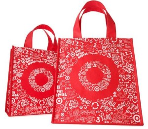 target Heads Up! Target Reusable Bags Earth Day Giveaway 4/21