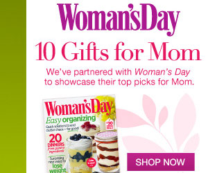 womans day gift