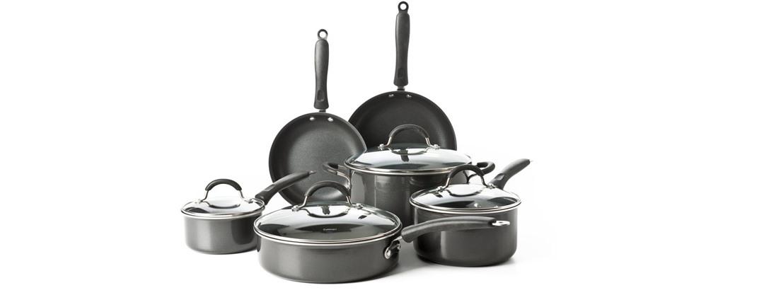 5b0b463b 0069 458b 9444 48cda76fe04d Woot:  Cuisinart 10pc Non Stick Cookware Set  $69.99