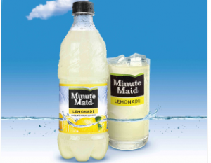 Minute Maid 300x233 Sweepstakes Roundup: Minute Maid Lemonade Instant Win Game, Cheetos One In a Minion Sweeps + More