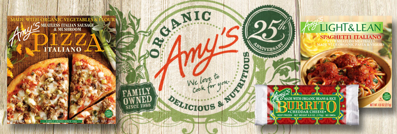 amy's organic printable coupons