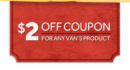 Screen Shot 2013 05 10 at 6.42.15 PM $2/1 Vans Natural Foods Printable Coupons