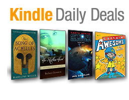 Screen Shot 2013 05 30 at 8.44.06 AM Kindle Daily Deals: Fiction, Non Fiction, Science Fiction & Fantasy, Childrens and More for 5/30