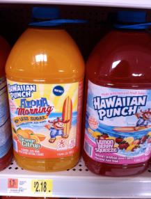 aloha walmart