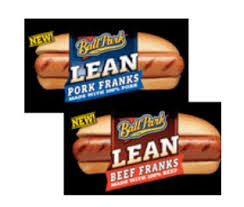 ball prk lean hot dogs coupons