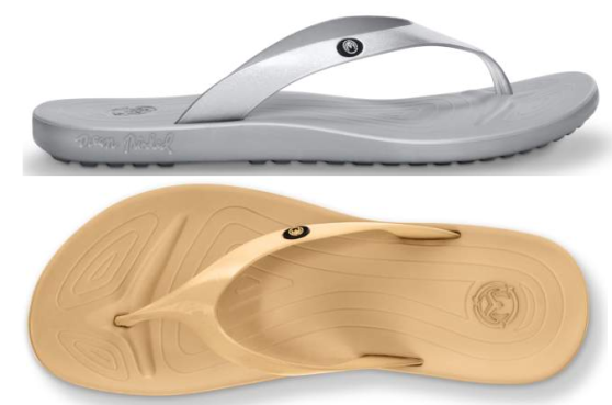crocs Crocs.com: Free Shipping on ANY Order = Womens Metallic Flip Flops $11.99 Shipped