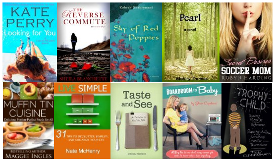 fridayfreeebooks2 Free Kindle Book: Fiction, Action, Mystery, Thrillers, Cookbooks, Non Fiction, Childrens and More for 5/17
