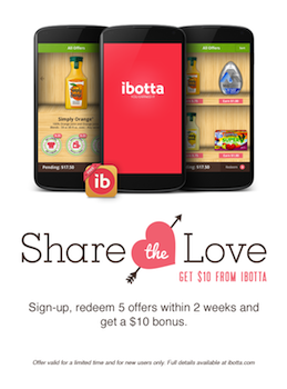 ibotta1 Ibotta Memorial Day Bonus | Earn An Extra $10