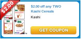 kashi creal coupons