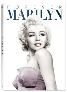 marylin The Forever Marilyn Blu ray Collection and Singin In The Rain 60th Anniversary Collectors Edition (Today Only)