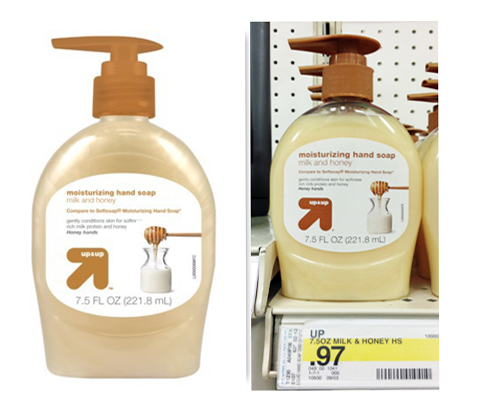 up up hand soap coupon Target: Up & Up hand soap only 47 Cents