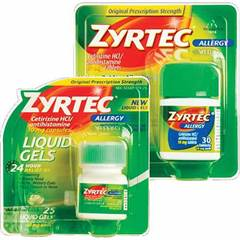 zyrtec cvs Zyrtec Product Printable Coupons + Upcoming CVS Deal