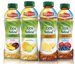 20 oz Lipton Natural tea FREE Lipton Natural Drink at 7 11 (through 6/26)