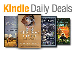 Screen Shot 2013 06 04 at 8.25.46 AM Kindle Daily Deals:  80% on books by Teresa Rhyne, Greg Van Eekhout, Denise Hunter, and Irina Lopatina