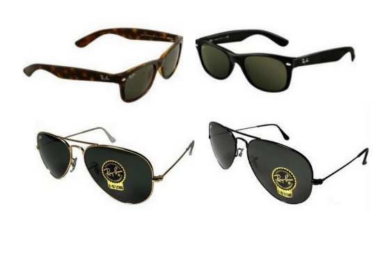 Ray Ban Aviators Or Wayfarers