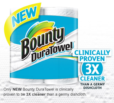 Screen Shot 2013 06 12 at 12.08.53 PM $1/1 Bounty Paper Towel Coupons