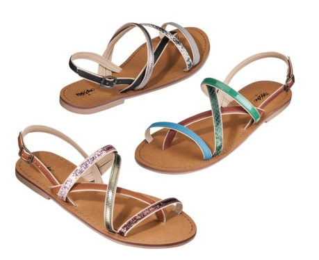 Screen Shot 2013 06 14 at 9.08.50 AM Womens Flat Strappy Sandals for $12 Shipped
