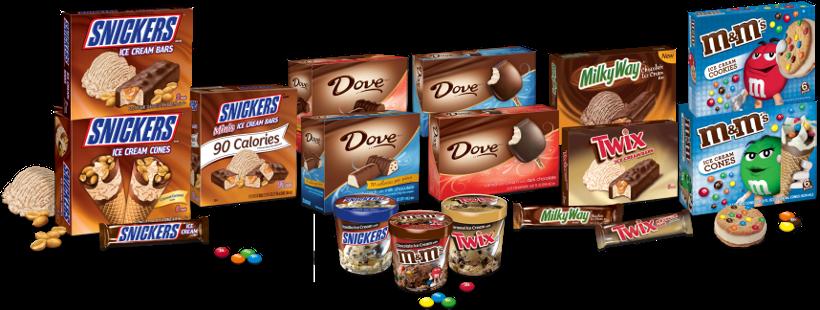 mars ice cream coupons
