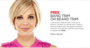 jcp 300x159 JC Penney Salon: FREE Bang or Beard Trim