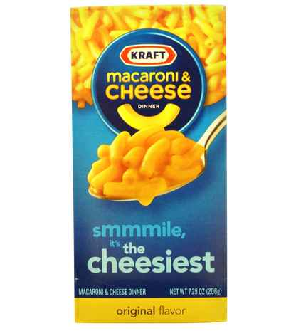 kraft macaroni cheese 0 49 at kroger no coupons needed Kraft Macaroni & Cheese $0.49 at Kroger | No Coupons Needed!