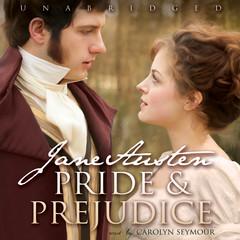 pride perjudice audiobook