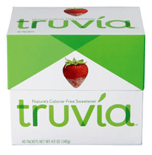 truvia Walgreens: Truvia Sweetener as low as $1.25 per box