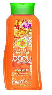 Screen Shot 2013 07 10 at 1.07.48 PM Free Sample of Herbal Essences Body Burst Body Wash