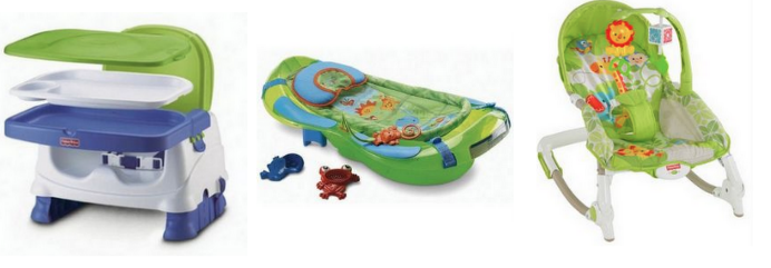 Screen Shot 2013 07 11 at 8.25.51 AM Amazon: 20% Off Select Fisher Price Baby Items