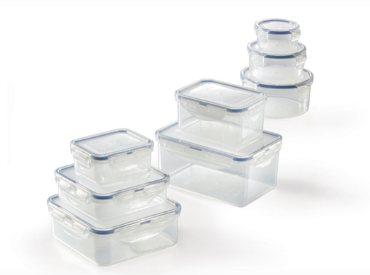 Screen Shot 2013 07 18 at 11.51.16 AM 16 Piece Lock & Lock Plastic Food Storage Set for $17.99 shipped