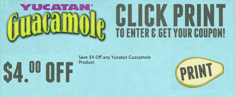 Screen Shot 2013 07 26 at 12.40.08 PM $4/1 Yucatan Product Coupon
