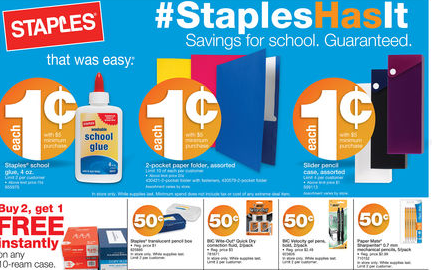 Screen Shot 2013 07 27 at 2.08.45 PM Back to School Staples Deals for 7/28 8/3