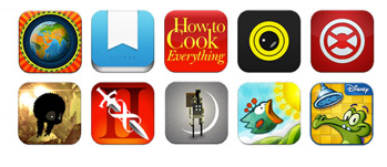 app 2 FREE Apps at the iTunes App Store