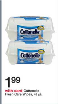 cottonelle wags