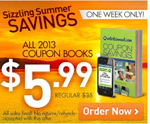 entertainment book Entertainment Coupon Book $6.99 Shipped