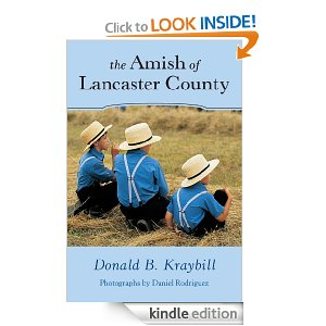 free kindle ebook the amish of lancaster county reg 15 95 FREE Kindle eBook: The Amish of Lancaster County (Reg. $15.95)