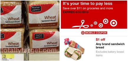 market pantry bread