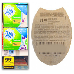 puffs Possibly FREE Puffs Facial Tissue at Walgreens and Rite Aid