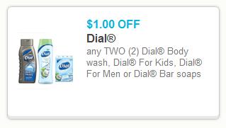 dial coupon