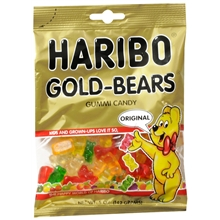 Haribo Gummi Candy As Low As $.68!