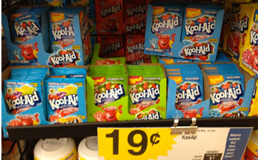 koolaid kroger pic Kool Aid Catalina Offer = $0.11 Kroger Deal (No Coupons Required) Plus Fun Playdough Recipe