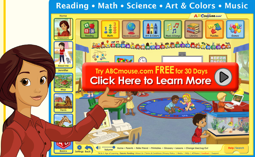 20130827144556 ABCmouse ABCmouse: Online Kids Learning Site