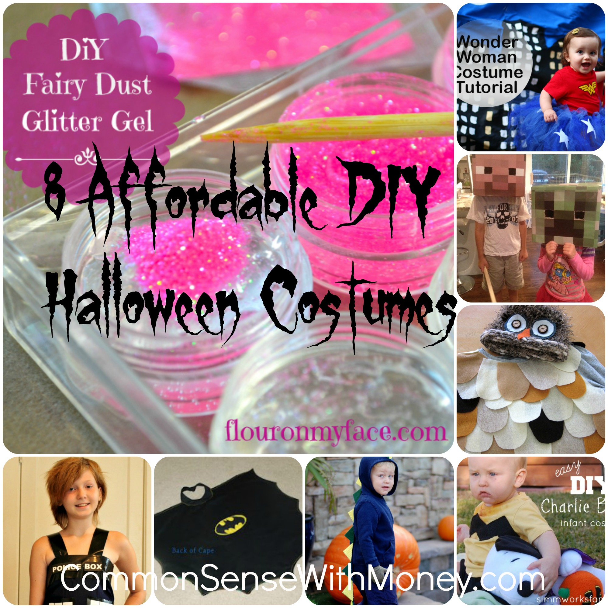 HalloweenCostumesCSWM 8 DIY Halloween Costumes