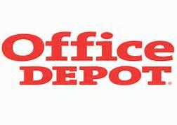 depot Office Depot 9/22   9/28