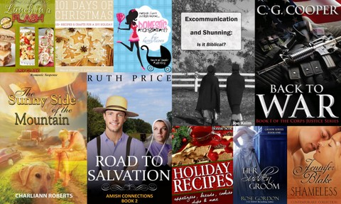 freekindlebooks92613 FREE Kindle ebooks Plus Daily and Monthly Deals for 9/26/13
