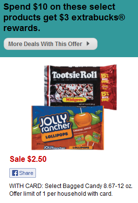 jolly CVS: Freebies, Cheapies and Moneymaker Deals