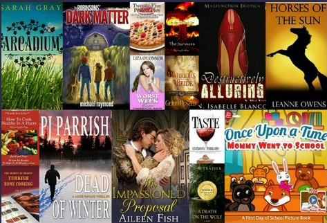 kindle post 9 6 Kindle ebooks: Daily Deals Up to 80% off, Monthly Offers and Free Kindle Books for 9/6/13