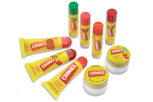New Carmex Printable Coupon=$0.50 at King Soopers