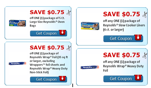 reynolds coupons